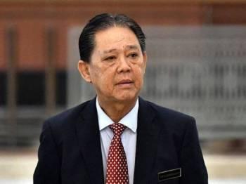 Mohamaddin Ketapi
