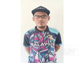 Mohd Rasidi
