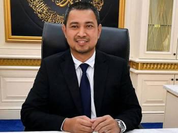 Dr Sahruddin Jamal -Foto Bernama