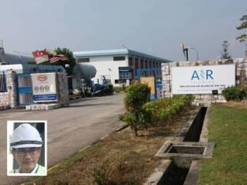 Loji Rawatan Air Sungai Selangor Fasa 2(SSP2)