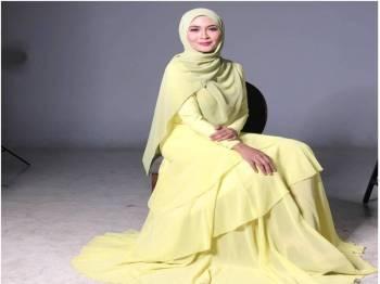 Penyanyi, Siti Nordiana