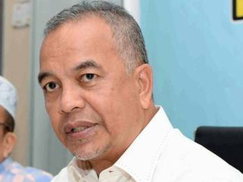 Amiruddin Hamzah