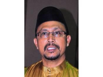 Mohd Yusop Husin