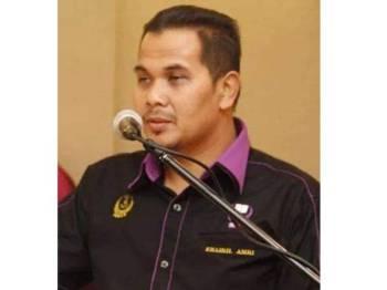 Khairul Amri Abdul Rahman