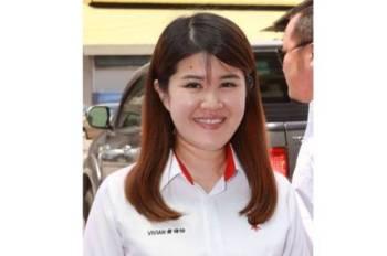 Vivian Wong Shir Yee
