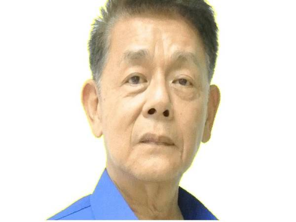 Ding Kuong Hiing