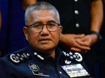 Ketua Polis Negara,