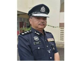 Abdul Rahim Md Din
