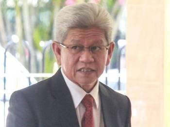 Ahmad Zakiyuddin Abdul Rahman