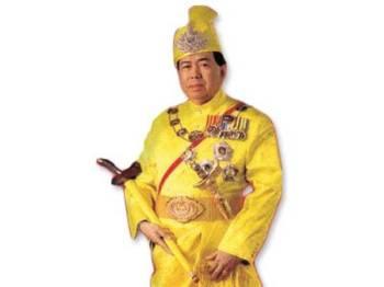 Sultan Selangor, Sultan Sharafuddin Idris Shah