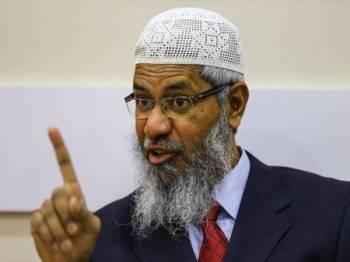 Dr Zakir - Foto Gettyimages