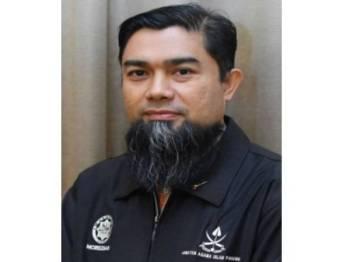 Noridzuan Abdul Manan