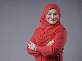 Ketua Penerangan UMNO Kedah, Datuk Suraya Yaakob.