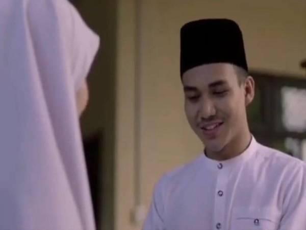 Pelakon, Atiq Azman