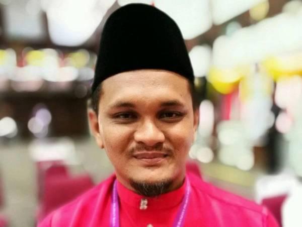 Mohd Romizu