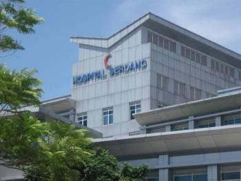 Hospital Serdang - Foto Sumber internet