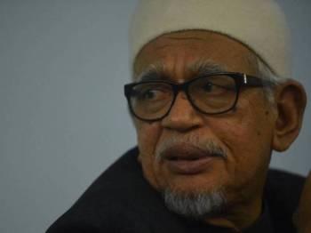 Abdul Hadi. Foto: Sharifuddin Abdul Rahim