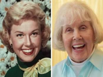 Doris Day meninggal dunia pada usia 97 tahun, semalam. - Foto Ridiculously Extraordinary