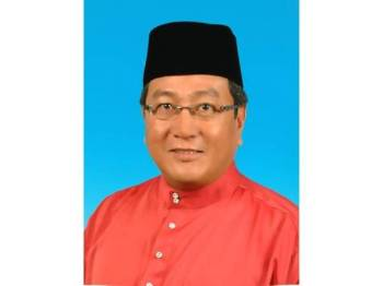 Datuk Haris Kasim