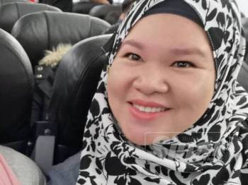 Siti Khairana Mohd Kamarudin dilapor hilang sejak 8 Mei lalu.