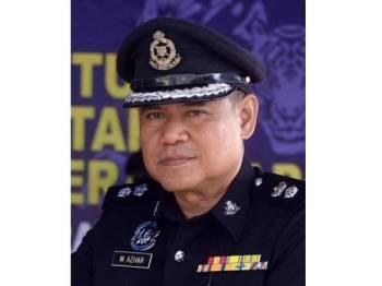 Wan Azharuddin Wan Ismail