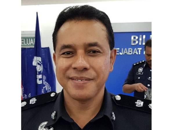 Mohd Wazir
