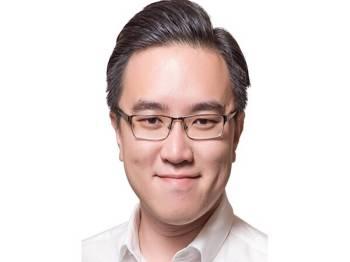 Phoong Jin Zhe. - Foto Bernama