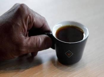Klatch Coffee adalah cawangan tunggal kafe di Amerika Utara yang menyediakan kopi termahal di dunia.