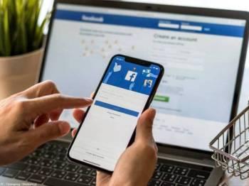 Akaun terbabit didakwa menyasarkan pengguna Facebook di Asia Tenggara, Amerika Latin dan Afrika.