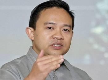 Wan Saiful