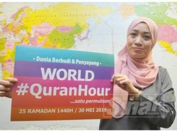 Ketua Penolong Pengarah Kanan Bahagian Education Malaysia, Dr Nur Aida Kipli berkata, antara negara terlibat adalah Amerika Syarikat, Indonesia, United Kingdom, Australia, Vietnam dan lain-lain.