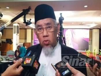 Mohd Azmi Abdul Hamid