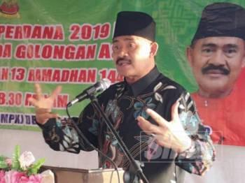 Abu Bakar Yahya