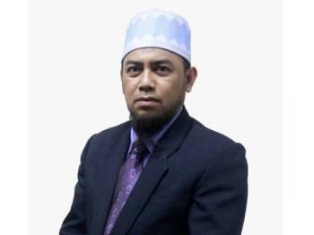 AHMAD FAISAL- PEMUDA PAS PERAK
