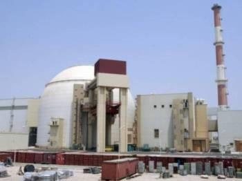 Iran didakwa telah meningkatkan projek pengayaan uranium sebanyak empat kali ganda.