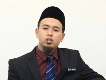 Umar Mukhtar Mohd Noor