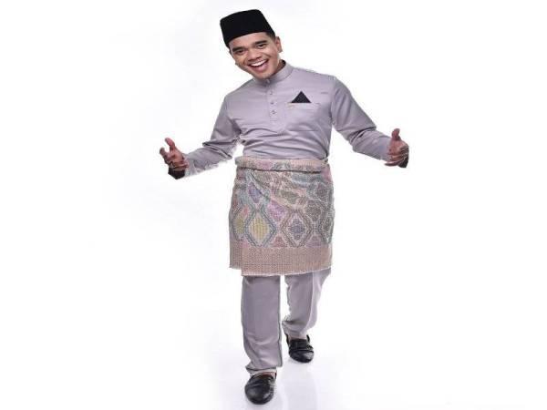 Baju Melayu dihasilkan Alif sangat selesa dipakai
