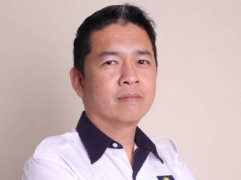 Timbalan Ketua Pemuda MCA, Tan Chee Hiong. - Foto mca.org.my