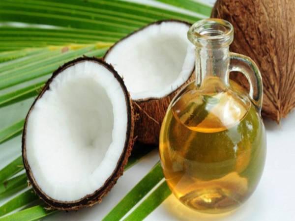 Manfaat minyak kelapa dara