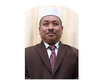 Shaharizukirnain Abdul Kadir