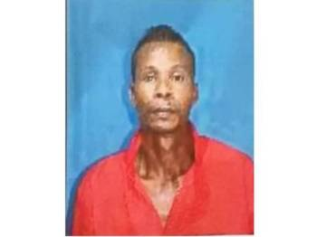 Usaha mengesan Kobus dilakukan polis dan anggota Penjara Tapah.