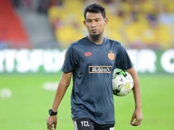 Yusri mahu barisan pemain Kelantan meningkatkan ketahanan mental apabila menghadapi TFC II dalam aksi Liga Premier di Kuala Terengganu, malam esok.