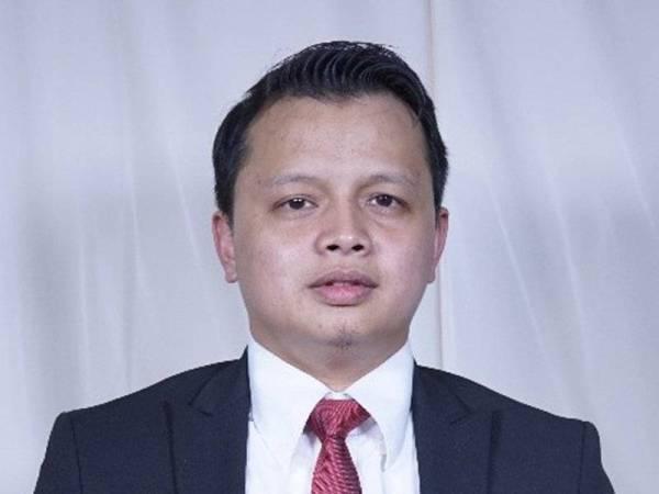 Mohd Huzaifah Md Suhaimi