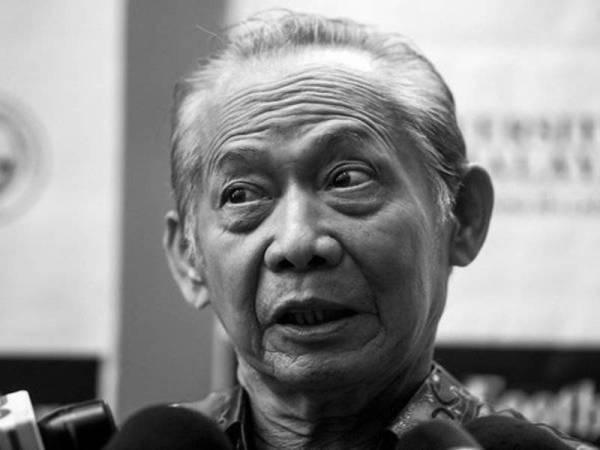 Prof Emeritus Tan Sri Dr Khoo Kay Kim