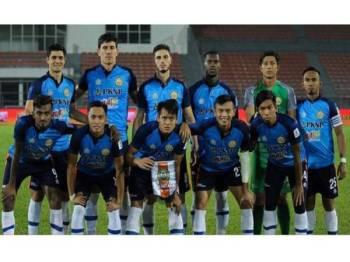 Kesebelasan PKNP FC