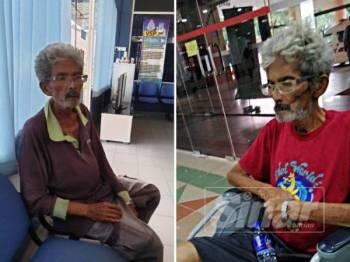 Jabatan Kebajikan Masyarakat (JKM) Daerah Melaka Tengah ingin mengenal pasti waris seorang warga emas dikenali sebagai Abdul Hamid Rudin, berusia dalam lingkungan 70-an, yang ditemui sebagai gelandangan di sekitar daerah ini.