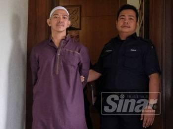 Hukuman terhadap Mor Mizan itu ditetapkan berjalan serentak dan berkuat kuasa dari tarikh dia ditangkap pada 15 Julai 2016.
