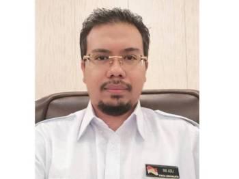 Nik Saiful
