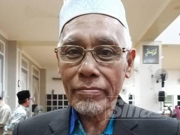 Wan Salim