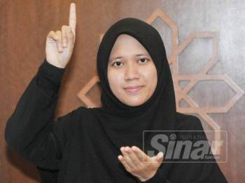 Siti Ramna - Foto Sinar Harian ROSLI TALIB